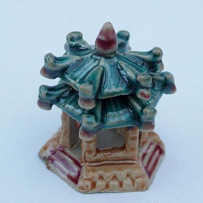 Keramik-Figur - Laube S-5B - 2
