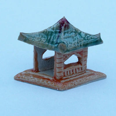 Keramik-Figur - Laube S-26 - 2