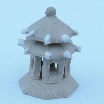 Keramik-Figur - Laube S-14 - 2