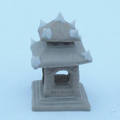 Keramik-Figur - Laube S-16 - 2