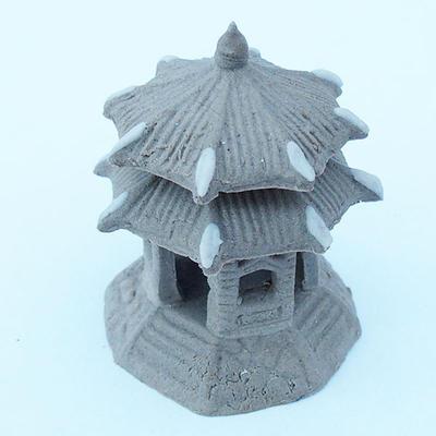 Keramik-Figur - Laube S-6 - 2