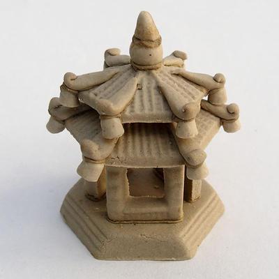 Keramik-Figur - Laube S-5 - 2