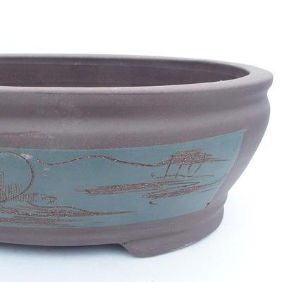 Bonsai-Schale 41 x 31 x 14 cm - 2