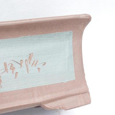 Bonsai-Schüssel 32 x 23 x 14 cm - 2