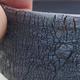 Keramische Bonsai-Schale 8,5 x 8,5 x 4,5 cm, Farbe rissig - 2/4