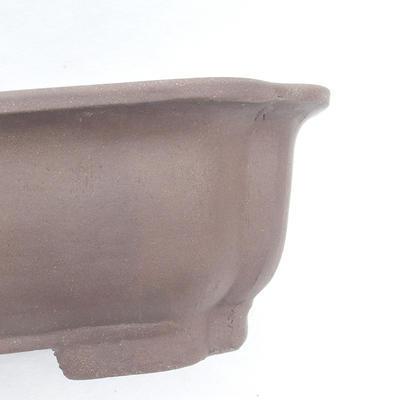 Bonsai Schüssel 29 x 25 c 10 cm - 2