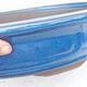 Bonsaischale 51 x 41 x 10 cm, Farbe blau - 2/7