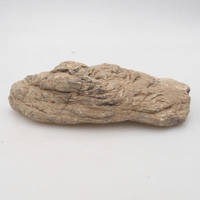 Suiseki - Stein ohne DAI (Holzmatte) - 2