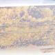 Keramische Bonsai-Schale 26 x 20 x 8 cm, Farbe braun - 2/3
