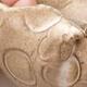 Keramikschale 8 x 7 x 5 cm, Farbe beige - 2/3