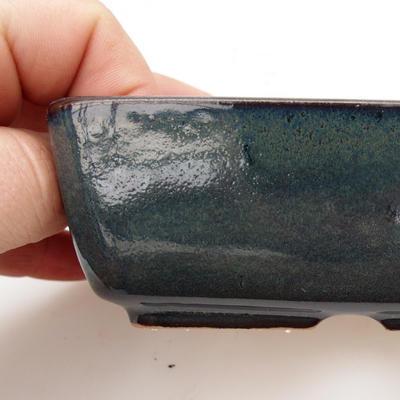 Keramik-Bonsaischale - im Gasofen bei 1240 ° C gebrannt - 2