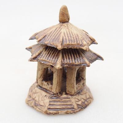 Keramikfigur - Pavillon A15 - 2