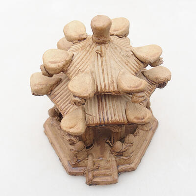 Keramikfigur - Pavillon A4 - 2