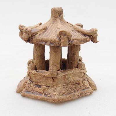 Keramikfigur - Pavillon A7 - 2