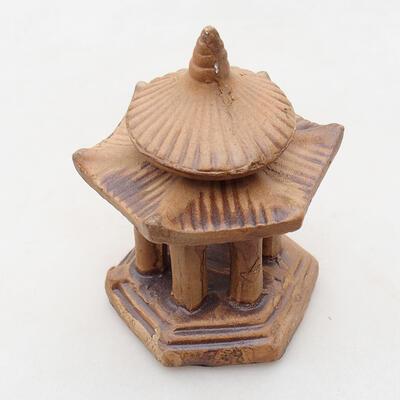 Keramikfigur - Pavillon A17 - 2