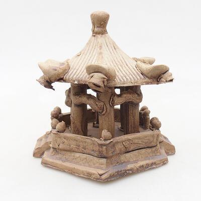 Keramikfigur - Pavillon A9 - 2