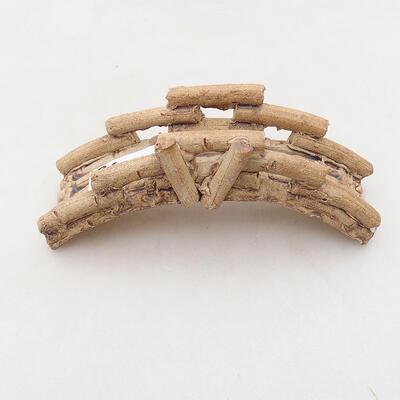 Keramikfigur - Brücke B6 - 2