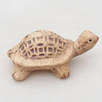 Keramikfigur - Schildkröte C11 - 2