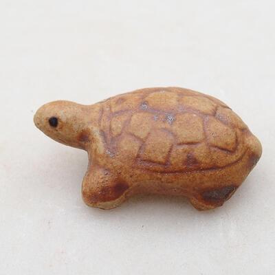 Keramikfigur - Schildkröte C8 - 2