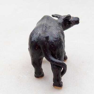 Keramikfigur - Kuh D18-2 - 2