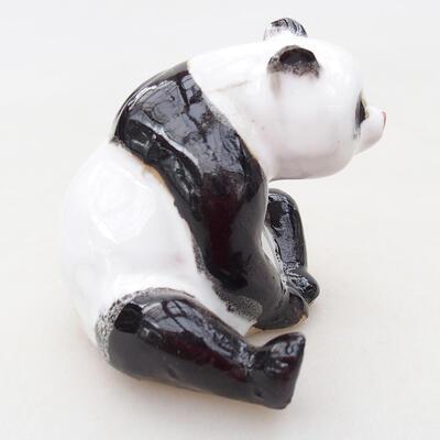 Keramikfigur - Panda D24-1 - 2