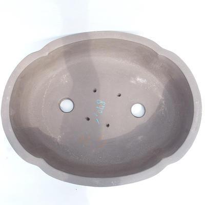 Bonsai-Schale 49 x 38 x 13 cm - 2