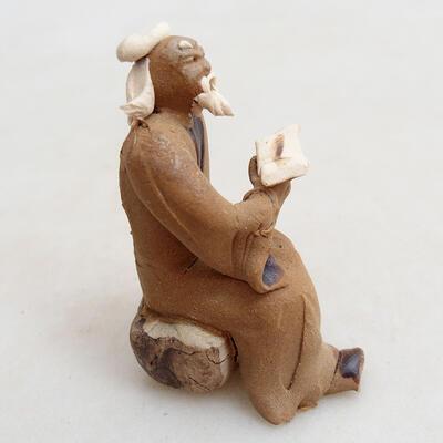 Keramikfigur - Strichmännchen H0-2 - 2