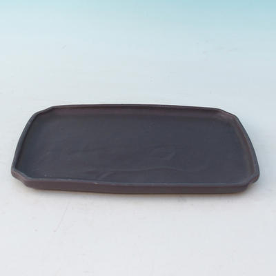 Bonsai-Wassertablett H 07p - 27 x 18 x 2 cm - 2