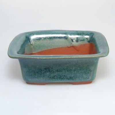 Bonsai Keramikschale H 11 - 2
