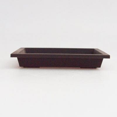 Bonsai Kunststoff Untertasse YMDR-4 - 2