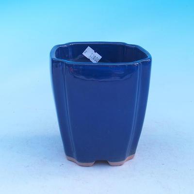 Keramische Bonsai Schüssel - Kaskade - 2