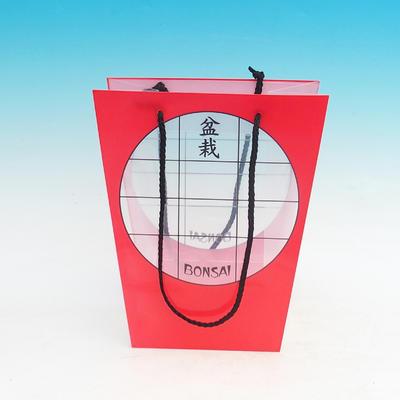 Geschenk-Plastiktüte - 2