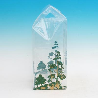 Geschenkbox - Kunststoff - 2