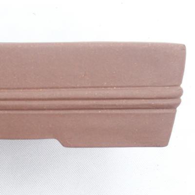 Bonsai-Schüssel 30 x 24 x 7 cm - 2