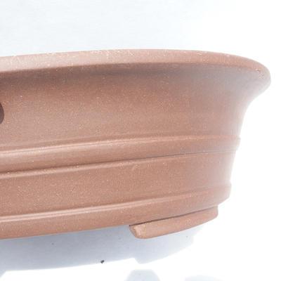 Bonsai-Schüssel 38 x 31 x 9 cm - 2