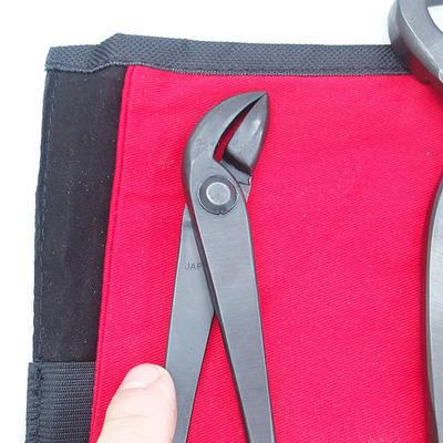 Set Bonsai Werkzeuge A - Carbon - 2