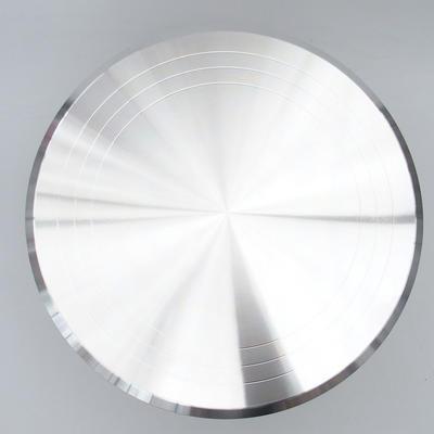 Aluminium-Drehteller Profi 31 x 13 cm - 2