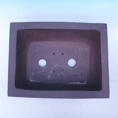 Bonsai-Schüssel 40 x 31 x 15 cm - 3