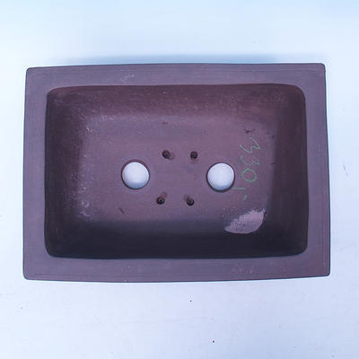 Bonsai-Schüssel 34 x 24 x 12 cm - 3