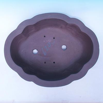 Bonsai-Schale 45 x 35 x 13 cm - 3