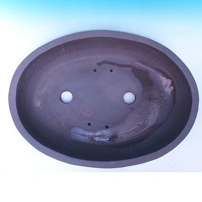 Bonsai-Schale 60 x 43 x 14 cm - 3
