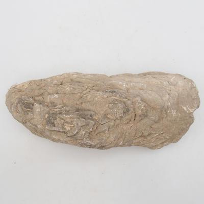 Suiseki - Stein ohne DAI (Holzmatte) - 3