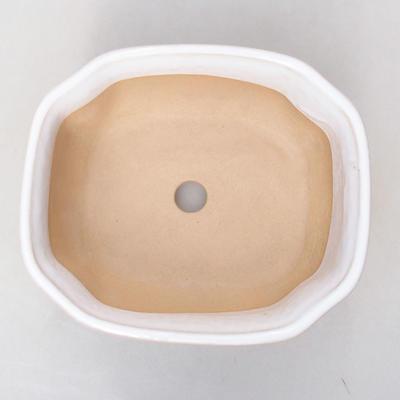 Bonsaischale aus Keramik H 31 - 14,5 x 12,5 x 6 cm - 3
