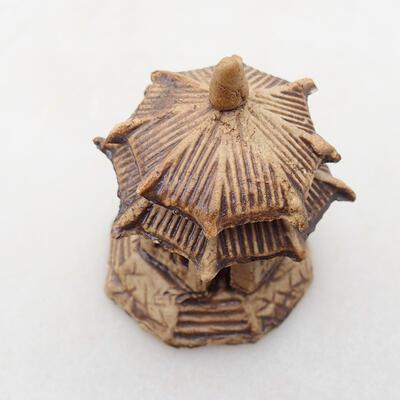 Keramikfigur - Pavillon A15 - 3