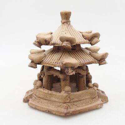 Keramikfigur - Pavillon A4 - 3