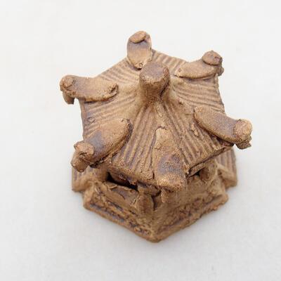 Keramikfigur - Pavillon A7 - 3