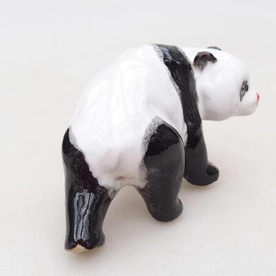 Keramikfigur - Panda D24-5 - 3