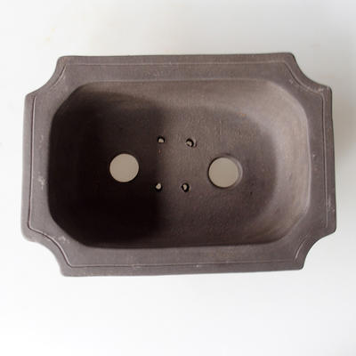 Bonsai-Schüssel 30 x 22 x 8 cm - 3