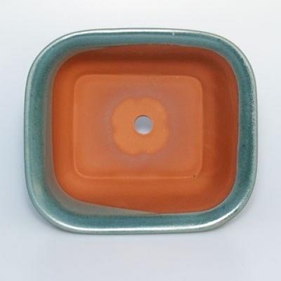 Bonsaischale aus Keramik H 36 - 17 x 15 x 8 cm - 3