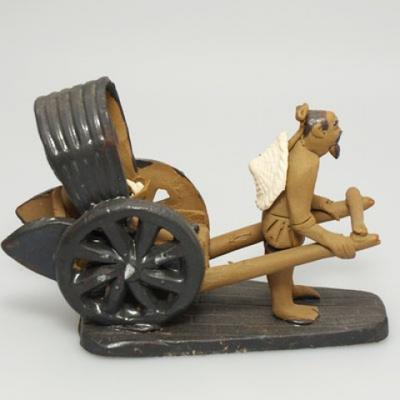 Keramikfiguren FG-20 - 3